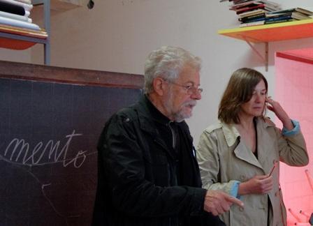 William Xerra al Fotocineclub verbano (1)