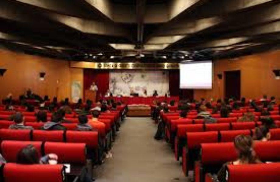 auditorium don besana