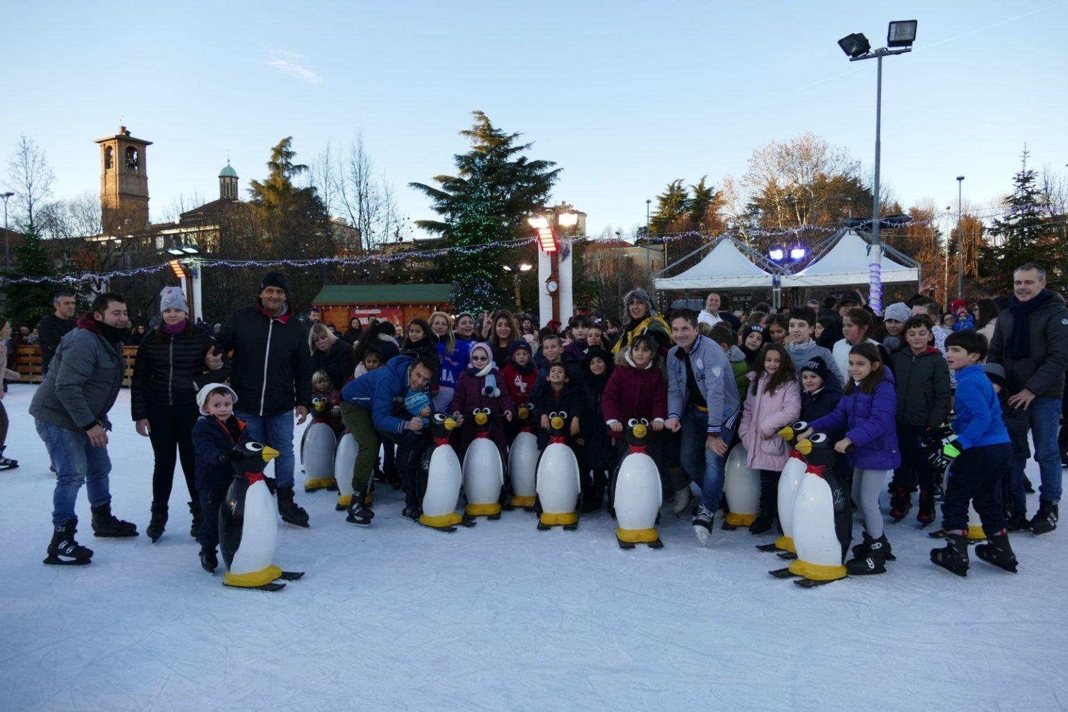 Befana - Legnano Ice Park- 6 1 19 (27)