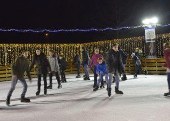 Befana - Legnano Ice Park- 6 1 19 (3)