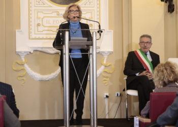 Centenario ISIS Antonio Bernocchi Legnano Ministro Bussetti 13 - Sempione News