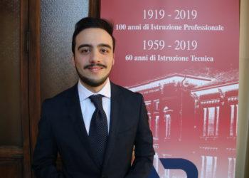 Centenario ISIS Antonio Bernocchi Legnano Ministro Bussetti 27 - Sempione News