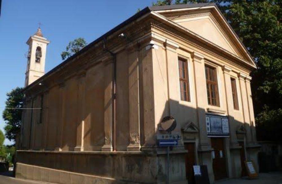 chiesa san rocco carnago