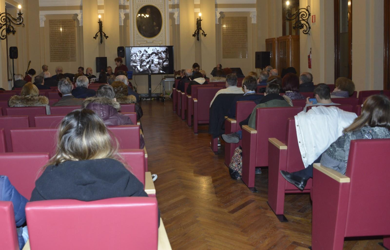 Conferenza Prof Restelli -25 1 19- Bernocchi (7)