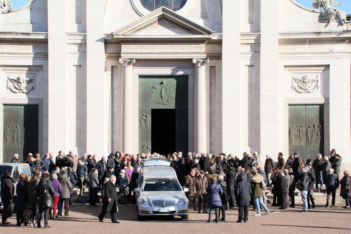 Funerali di Borghi