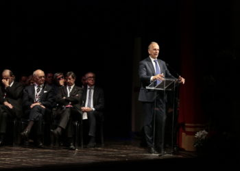 Il Ministro Bussetti a Legnano sempionenews