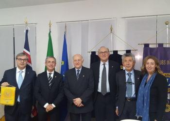 LC rescaldina Sempione meeting con Onda Rossa 2019 10