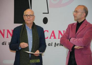 Presentazione Donne In Canto 2019 21 - Sempione News