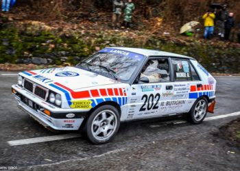Rally Laghi Varese 16-17 Marzo 19 (1)