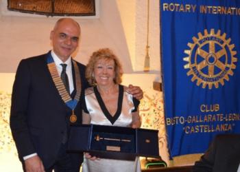 rotary-2018-nicoletta e Barbera