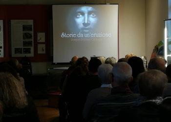 """Storie da un'eruzione nella conferenza di Ruggero Cioffi """"Pompei, Ercolano e Oplontis"""" al Museo di Legnano"""