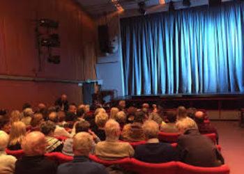 teatro auditorium cassano magnago