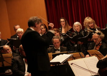Coro Orchestra Amadeus BCC When You Believe 23 - Sempione News