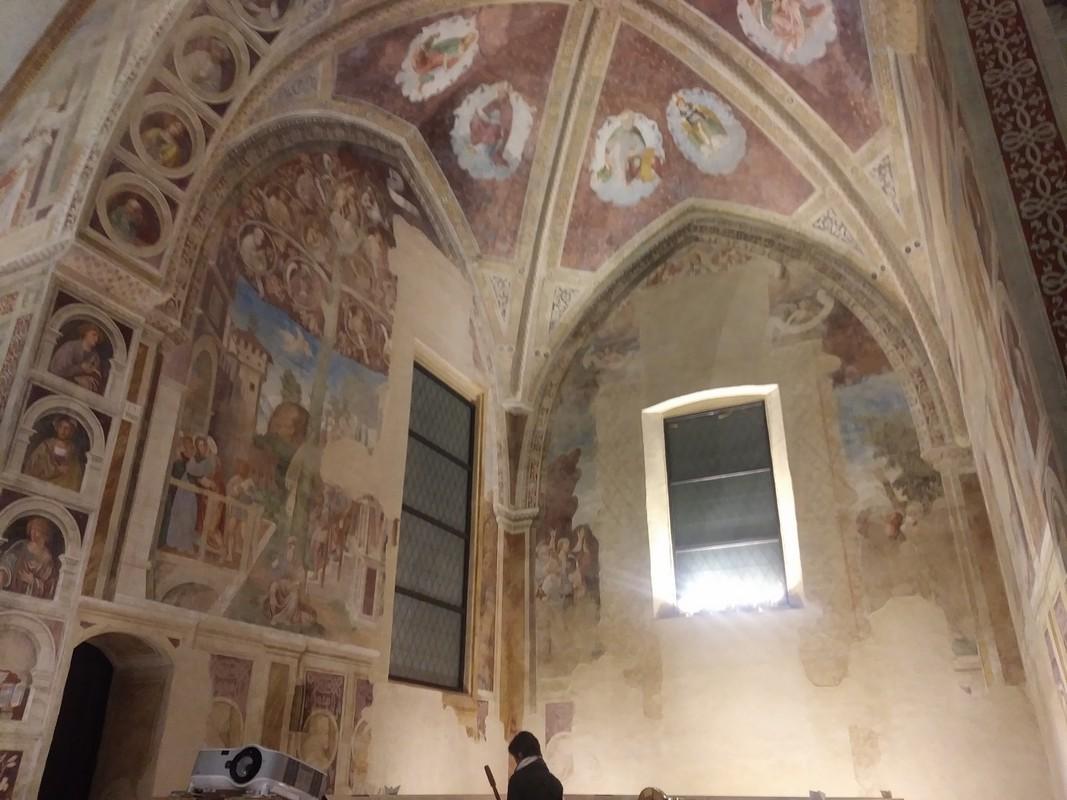 Ex Convento dell'Annunciata Abbiategrasso