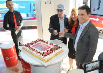 Inaugurazione officina total milano (9)
