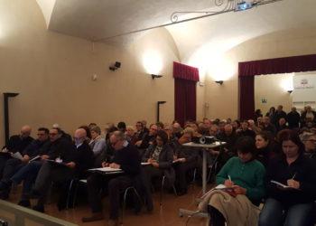 Leone da Perego- Riforma Terzo Settore - Legnano (3)