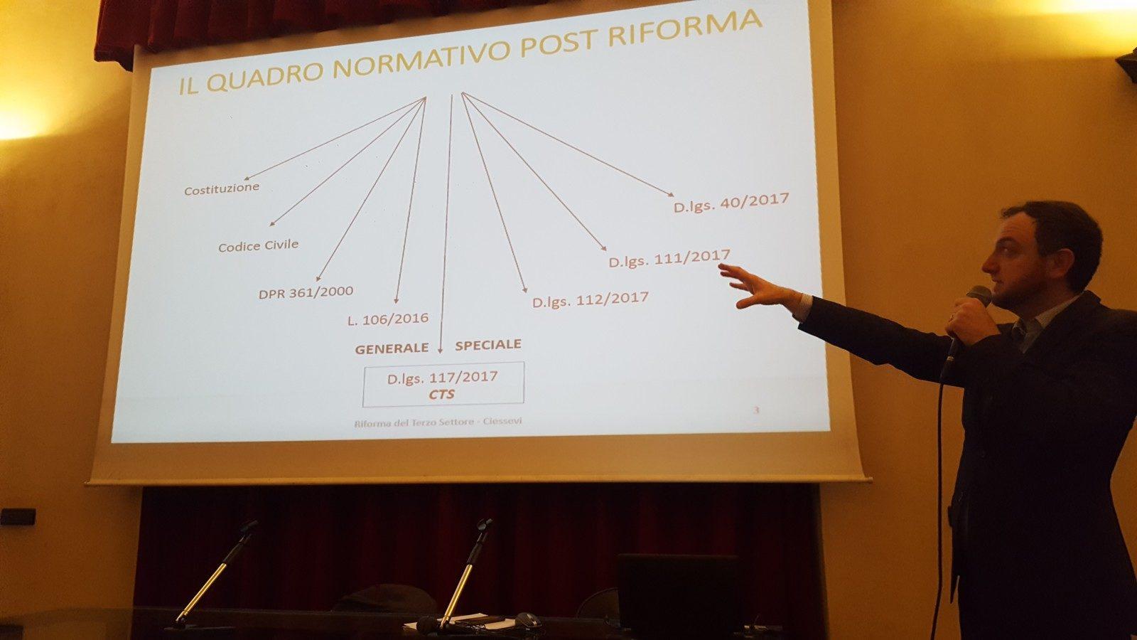 Leone da Perego- Riforma Terzo Settore - Legnano (4)