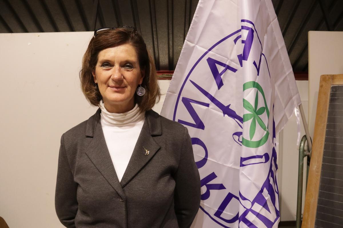 Mariangela Franchi centrodestra elezioni rescaldina 14 - Sempione News