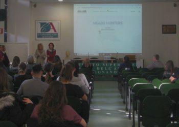 Orientamento - IS Dell'Acqua - Legnano 25 2 19 (4)