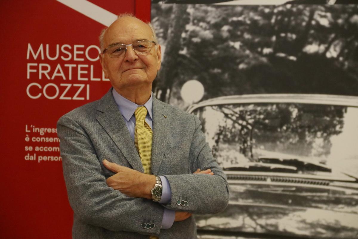 Pietro Cozzi Fondazione Famiglia Legnanese