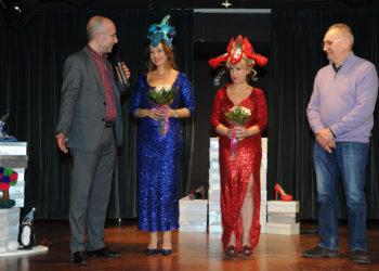Scarpe donneincanto parabiago 2019 Beppe Fierro 20