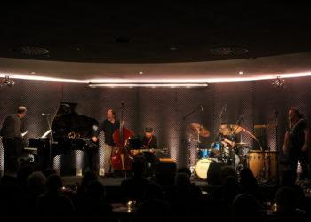 Strana Banda in concerto Jazz'Appeal 2019