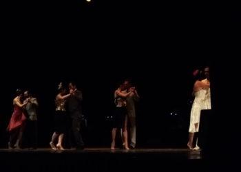 Tango - Giuditta Pasta- Saronno - 8 2 19