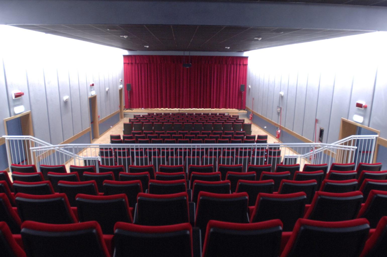 teatro duse besozzo