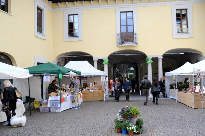 Arte & Natura - Fiori in Villa Parabiago Villa Corvini 33 - Sempione News