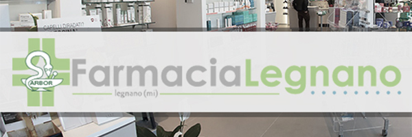 Farmacia Legnano