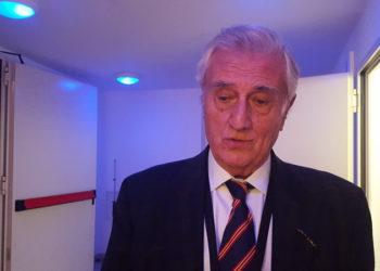 Carlo Bagnoli 5tt luca