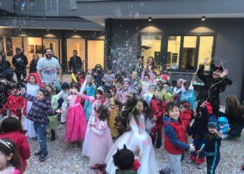 Carnevale Sant'Erasmo 3