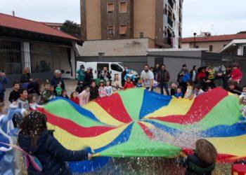 Carnevale Sant'Erasmo 6