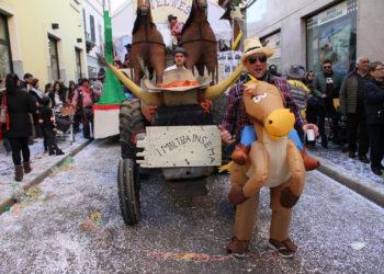 Carnevaliamo 2019 Parabiago beppe fierro 38