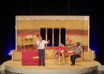 Casalinghi Disperati - Teatro Condominio - 14 3 19_10