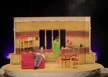 Casalinghi Disperati - Teatro Condominio - 14 3 19_25