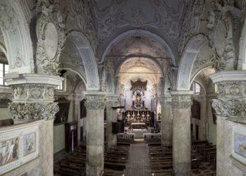 ChiesaParrocchiale-Daniele Crosta-Luciana Pestarini