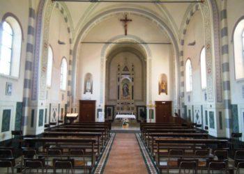 chiesetta san giovanni san vittore olona