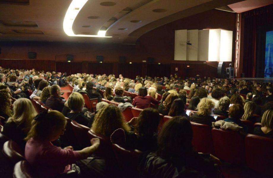 Clan-Destini- Spettacolo Spettacolare- Teatro Galleria - 2 3 19 (1)