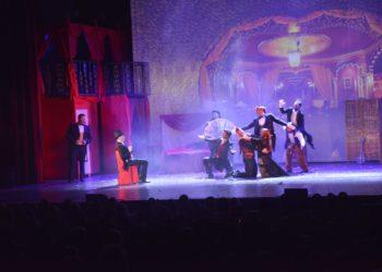 Clan-Destini- Spettacolo Spettacolare- Teatro Galleria - 2 3 19 (27)