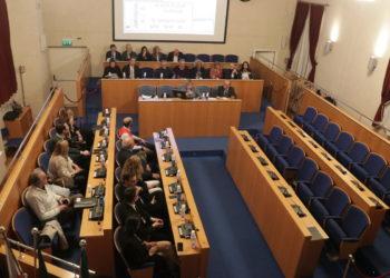 Consiglio COmunale Surroga Legnano Fratus 05 - Sempione News