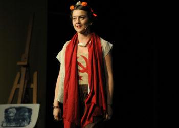 Donne In Canto - Frida Kahlo - Rescaldina - Sempione News- 15 3 19 (13)