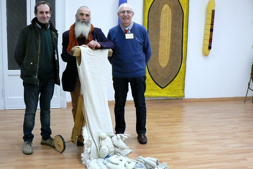 Fondazione Musazzi - Francesco Marelli - Parabiago - 3 3 19 (15)