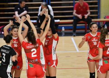 futura volley