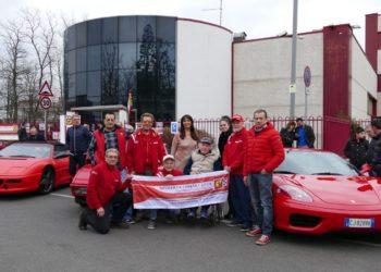 Gimax Formula 1 - Auditorium Tirinnanzi - Legnano- 17 3 19 (45)