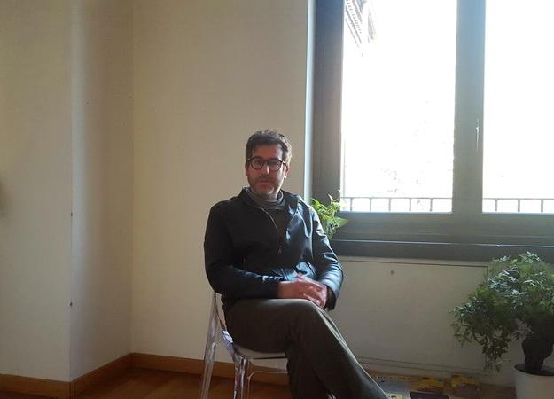 Intervista a Paolo Bignamini e mastellari Il Maestro e Margherita 1