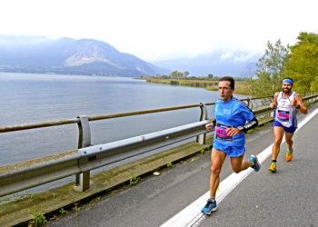 maratona lago maggiore