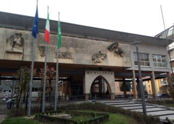 municipio garbagnate milanese