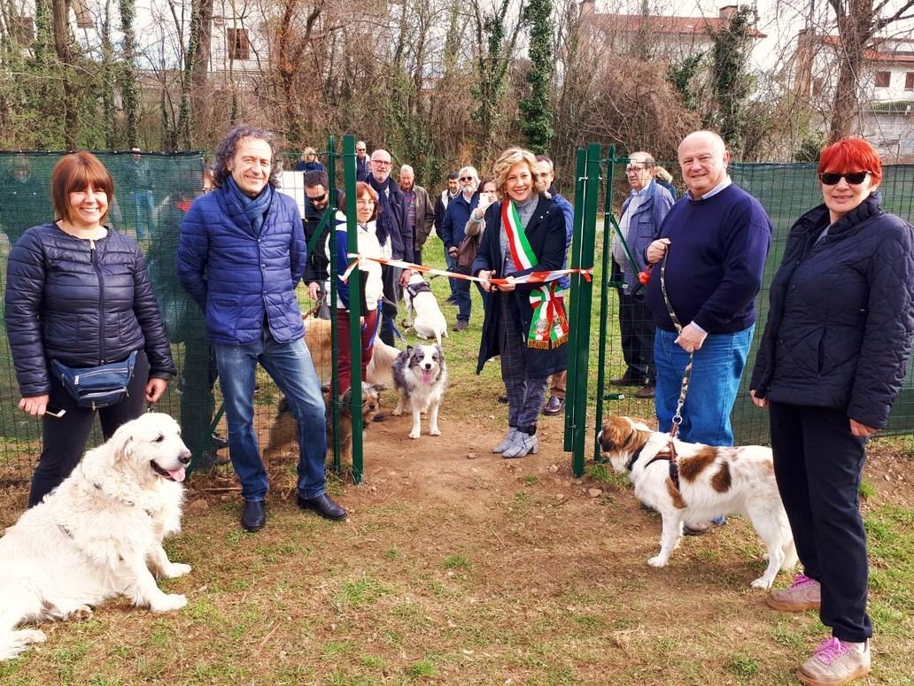 nuova area cani castellanza 2019-sempionenews 3.#