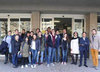 Operazione Carriere - Legnano - Liceo Galileo Galilei - (2)